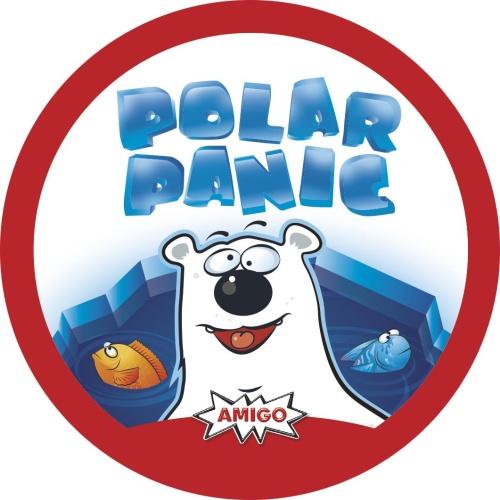 Amigo 02001 Polar Panic