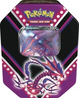 Pokemon Tin 87 Endynalos-V Deutsch