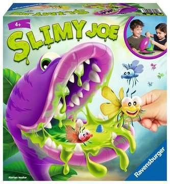 Ravensburger 20594 Slimy Joe Kinderspiel