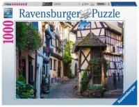 Ravensburger 15257 Eguisheim im Elsass 1000 Teile Puzzle