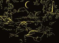 Ravensburger 15047 Im Zauber des Mondlichts 500 Teile Starline Puzzle