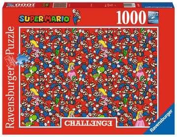 Ravensburger 16525 Super Mario Bros challenge 1000 Teile Puzzle