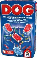 Schmidt 51428 DOG Bring-Mich-Mit-Spiel in Metalldose