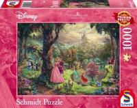 Schmidt 59474 Disney Dornröschen Thomas Kinkade 1000...