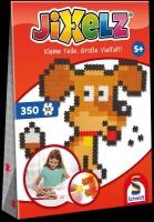 Schmidt 46111 Jixelz - Hund, 350 Teile