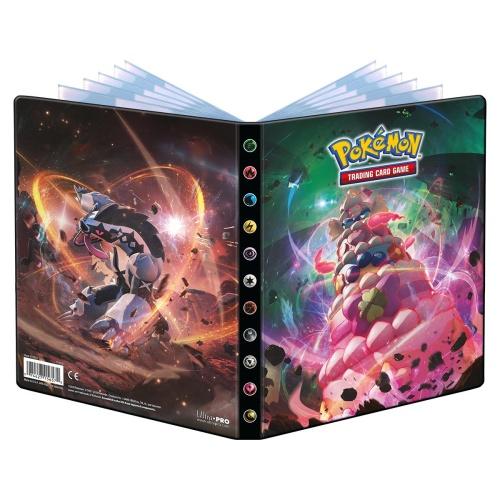 Ultra PRO Pokemon Schwert und Schild Bubungus 4-Pocket Portfolio