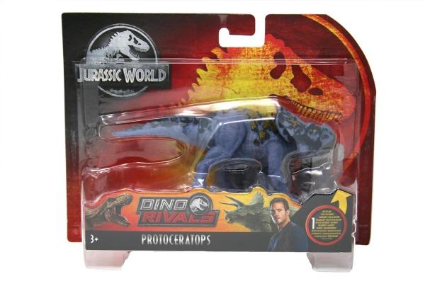 Mattel GCR45 Jurassic World Dino Rivals Protoceratops