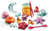 Clementoni 59116 Kristalle selbst züchten