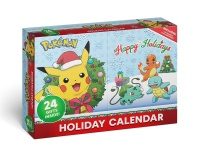 Pokemon Adventskalender 2020 mit Action-Figuren