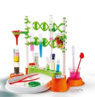 Clementoni 59187 Galileo Wunder der Chemie