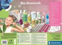 Clementoni 59188 Galileo Bio-Kosmetik Labor