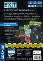 KOSMOS 69790 EXIT - Das Spiel: Die Geisterbahn des...