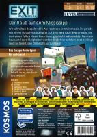 KOSMOS 69172 EXIT - Das Spiel: Der Raub auf dem...