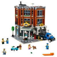 LEGO® 10264 Creator Expert Corner Garage