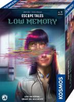 KOSMOS 69515 Escape Tales - Low Memory