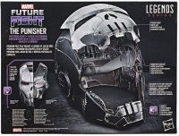 Hasbro Marvel Legends Series Gamerverse Electronic Punisher Helmet
