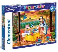 Clementoni 2905 Disney Classic 250 Teile Puzzle
