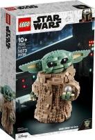 LEGO® 75318 Star Wars The Mandalorian Das Kind