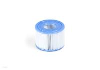 Intex 29001 PureSPA Filterkartusche Typ S1 , 2er Pack