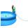 Intex 28002 Pool-Reinigungsset mit Alu-Teleskopstange 239cm Sauger und Skimmer