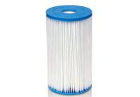 Intex 29005 Filterkartusche Typ B, für Pumpen #28634