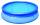 Intex 29020 Solarabdeckplane für Easy Pool Ø 244cm, Fertigungsmaß: ca. Ø 206cm