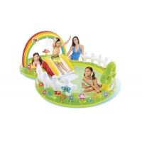 Intex 57154NP Playcenter My Garden 290x180x104cm