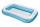 Intex 57403NP BabyPool Rectangular Wasserbedarf 90l, aufblasbarer Boden 166x100x28cm