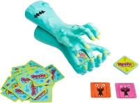 Mattel GMY02 Zombie Schnapp Lustiges Kinderspiel &...