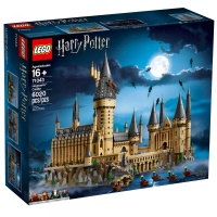 LEGO® 71043 Harry Potter Hogwarts Castle