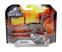 Mattel GVF32 Jurassic World Attack Pack Troodon Dinosaurier