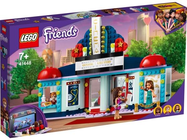 LEGO® 41448 Friends Heartlake City Kino