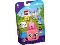 LEGO® 41662 Friends Olivias Flamingo-Würfel