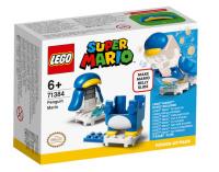 LEGO® 71384 Super Mario Pinguin-Mario Anzug