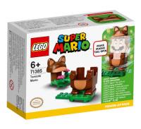 LEGO® 71385 Super Mario Tanuki-Mario Anzug