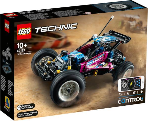 LEGO® 42124 Technic Geländewagen