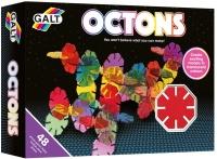 Jumbo 1004837 Galt - Octons Steckbausteine Set