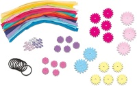 Jumbo 70026 Creative Cases - Haarbänder Bastelset
