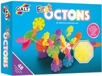 Jumbo A0576L Galt - First Octons Steckspielzeug