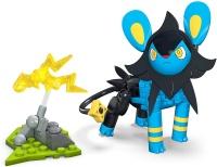 Mattel GMD36 Mega Construx Pokémon Luxio