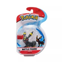 Pokemon Battle Figure Nachtara
