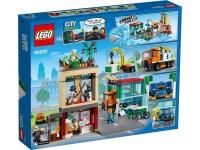 LEGO 60292 CITY Stadtzentrum