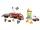 LEGO 60282 CITY Mobile Feuerwehreinsatzzentrale