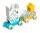 LEGO® 10953 DUPLO Mein erstes Einhorn