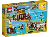 LEGO® 31118 Creator 3-in-1 Surfer-Strandhaus