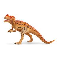 Schleich 15019 Dinosaurs Ceratosaurus