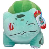 Pokemon Bisasam Plüsch 20 cm