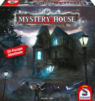 Schmidt 49373 Mystery House 3D Escape Spiel