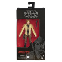 Hasbro Star Wars The Black Series Actionfigur Luke...