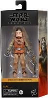 Hasbro F1306 STAR WARS Black Series Figure Kuiil 15 cm